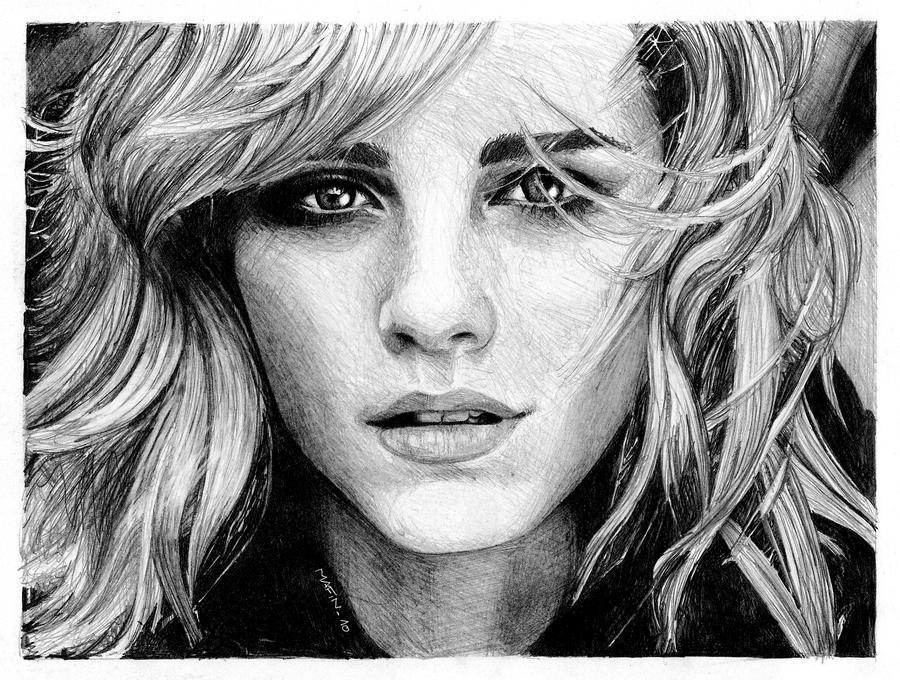 Anahita/Emma Watson by Mafin10