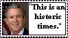 Bushhism Stamp 2 by Sanoon