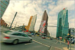 Berlin - Green light