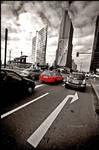 Berlin - Red light