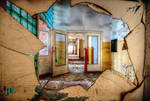 Abandoned sowiet hospital 2