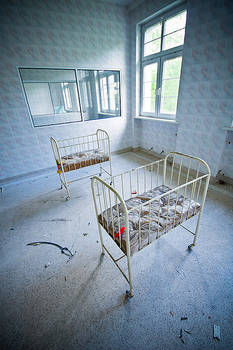 Abandoned children hospital