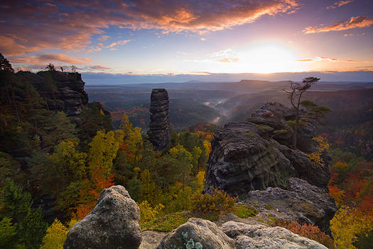 Saxon Switzerland 10