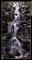 Waterfall by mjagiellicz