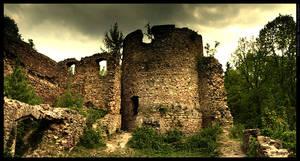 Castle cisy
