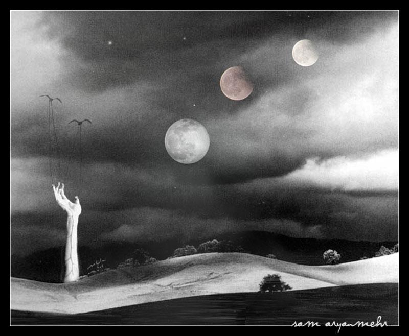 Dream Theater by aryanmehr