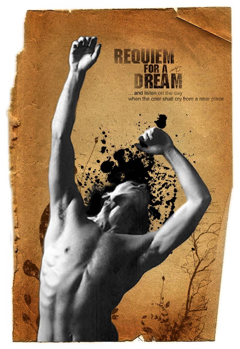 Requiem for a Dream by aryanmehr