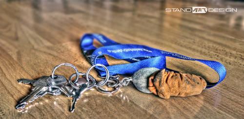 keys by StandartDesign