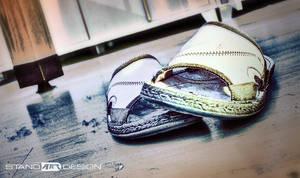 Schuhe in schrill by StandartDesign