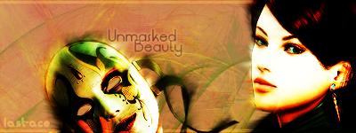 unmasked beauty by last-ace