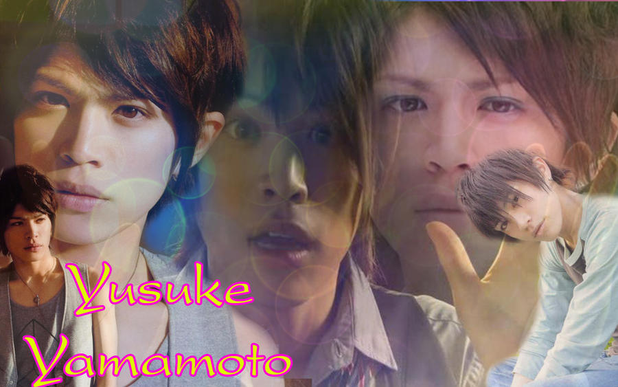 yamamoto yusuke wallpaper - photo #10