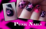 Punk Nails