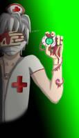nurse hida