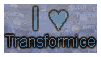 I Heart Transformice Stamp by FadingEyes