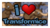 i heart Transformice stamp [Remake] by FadingEyes
