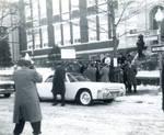 JFK: Inaugural Day by Urceola