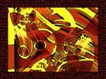 Guitar dAutomne by Urceola