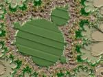Iron Rich Garden Soil