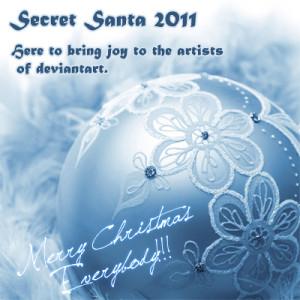 secret-santa-2011's Profile Picture