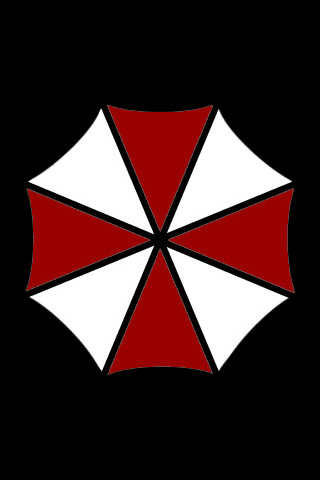 Umbrella corp iphone wallpaper by zaidtomo on deviantart umbrella corp iphone wallpaper by zaidtomo voltagebd Images