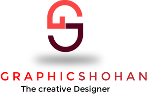 Gs modern logo by shohan1706