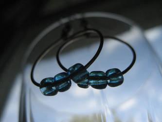 Venn Diagram Earrings