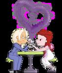 AA- Valentine's Exchange Pic