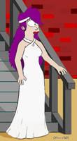 TF: Leela's Banquet Dress