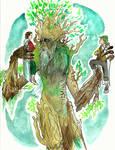 Burarum by Snow-Monster