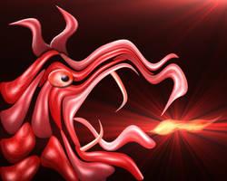 Redness by Saphira-dragon