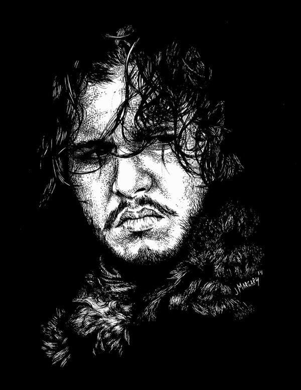 Jon by Kalapusa