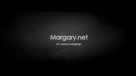 Margary.net by Kalapusa