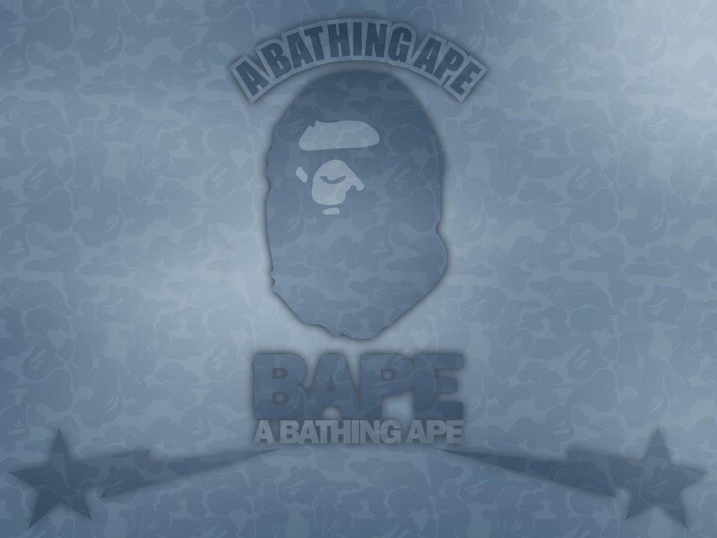 A Bathing Ape by krazione