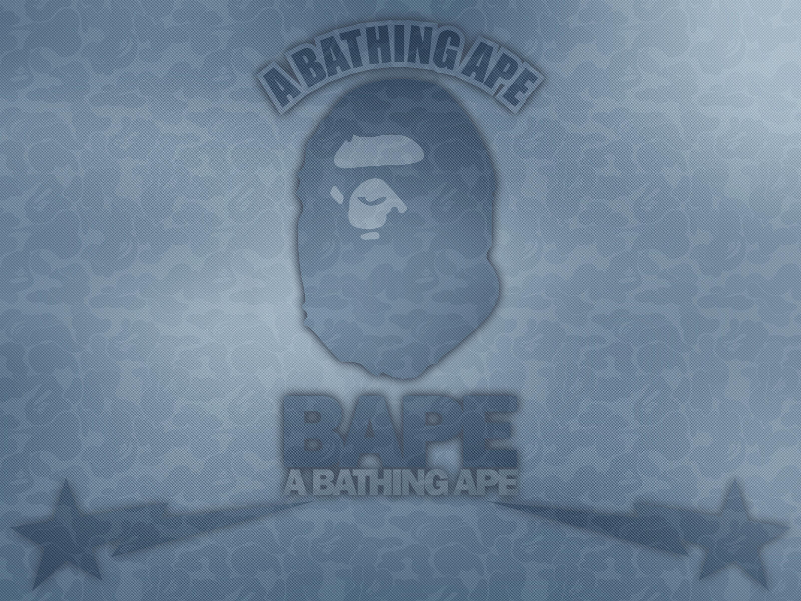 A Bathing Ape by krazione