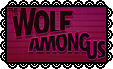 The Wolf Among Us stamp by HystericDesigns
