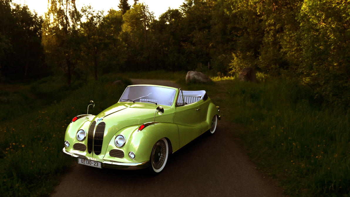1954 V8 BMW 502 (2) by BlackLizard1971 on DeviantArt