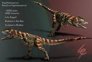 Hypothetosaurus