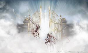 Biblical Beasts Behemoth vs Leviathan