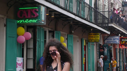 New Orleans Cats