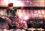 Troops to YEMEN