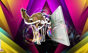 The door is too camel