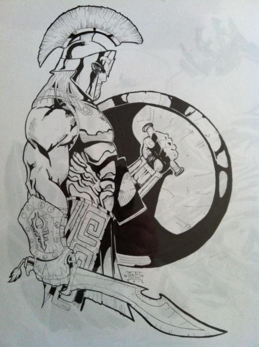 Spartan warrior sex xxx galleries
