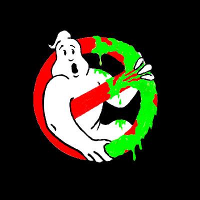 Ghostbusters III Logo by BloodDragon3000 on DeviantArt