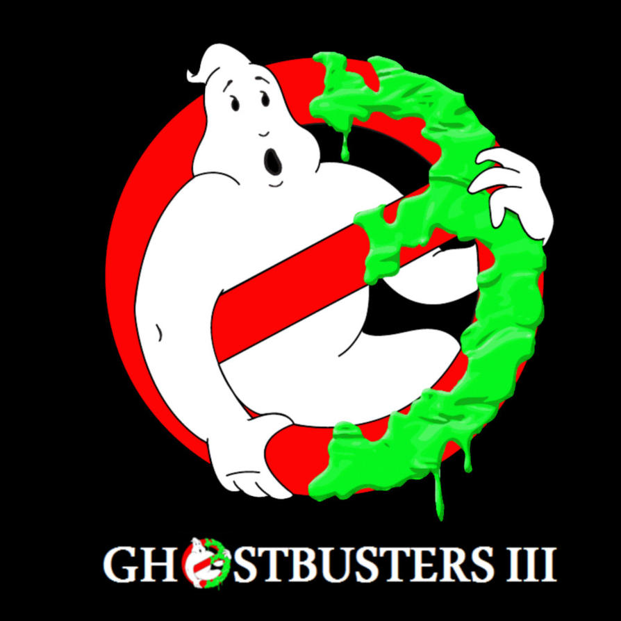 Ghostbusters III updated by BloodDragon3000 on DeviantArt