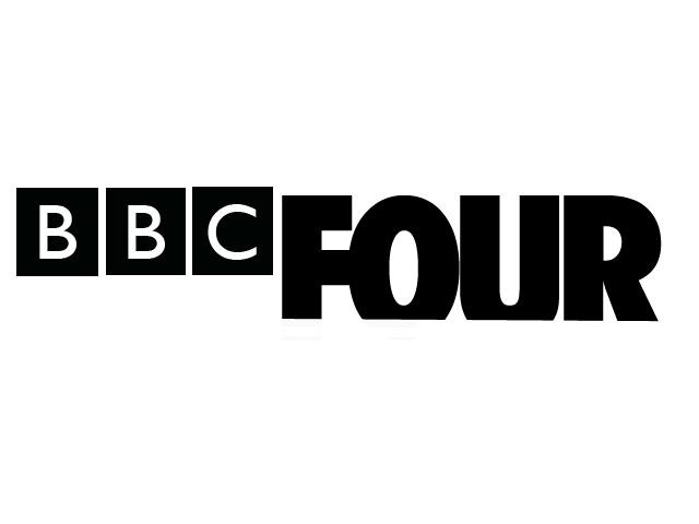 My Logo for BBC FOUR