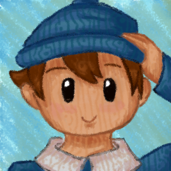 Luke Icon by AnimeInMyPocket