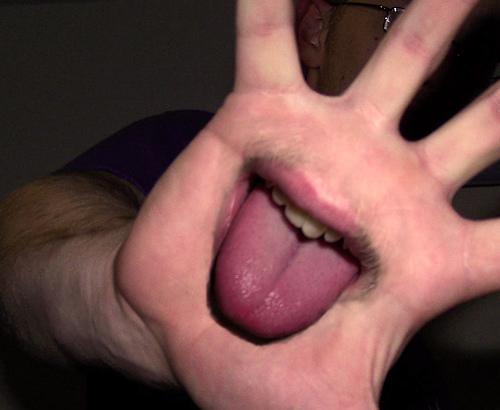 Рот пот своими руками фото 50