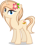 Unnamed pony! ADOPTABLE! [CLOSED]