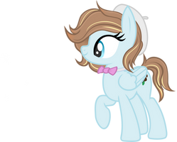 Ryx Ponified! [GIFT] by WeekendRoses