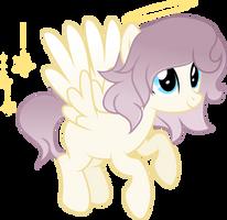 Lulu Pastel Request by WeekendRoses